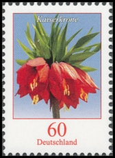 FRG MiNo. 3043 ** Flowers (XXVIII): crown imperial, MNH