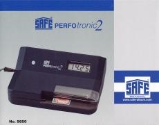 SAFE 9850 PERFOtronic2 Electronic Perforation Gauge