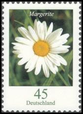 FRG MiNo. 2451 ** Flowers (II): Marguerite, MNH