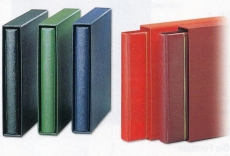 SAFE 704 and 702 Ringbinder Favorit - Morocco Different colours