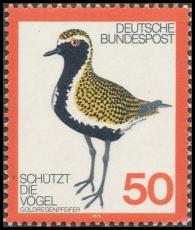 FRG MiNo. 901 ** Protection of Birds, MNH