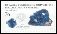 FRG MiNo. 3198 ** 250 years Freiberg Bergakademie University, MNH, self-adhesive