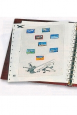 SAFE 532/605/612/3/4/5/6/7/8/9/620/1/661/2/3/4/5/719/20 D-Blank System