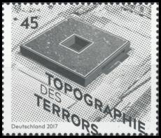 FRG MiNo. 3276 ** Topography of Terror, MNH