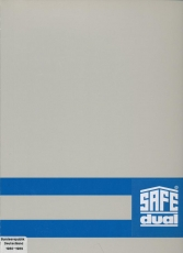 SAFE 2013-2 dual Country Supplement Federal Republic of Germany 1960 - 1969