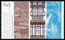 FRG MiNo. 3299 ** World Cultural Heritage of UNESCO: Mine Rammelsberg a. o., MNH