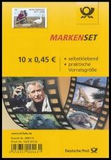 FRG MiNo. FB 69 ** (3319) Heinz Sielmann, foil sheet, self-adhesive, MNH