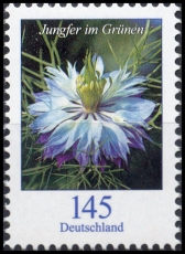 FRG MiNo. 3351 ** Permanent series Flowers: Virgin in the open, MNH