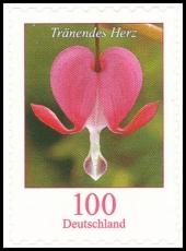 FRG MiNo. 3034 ** Flowers (XXVII): Bleeding Heart, MNH, self-adhesive