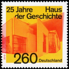 FRG MiNo. 3467 ** 25 years house of history, MNH