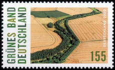 FRG MiNo. 3529 ** Green Belt Germany, MNH