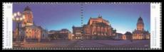 FRG MiNo. 2983/2984 set, pair ** Germanys most beautiful panoramas, MNH