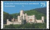 FRG MiNo. 3049 ** Castles and Palaces: Stolzenfels, MNH