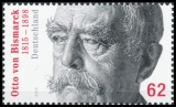 FRG MiNo. 3145 ** 200th birthday of Otto von Bismarck, MNH