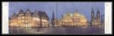 FRG MiNo. 3083/3084 set, pair ** Germanys most beautiful panoramas (V), MNH
