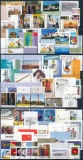 FRG Year 2014 ** MNH MiNo. 3047-3121 incl. series + self-adhesives