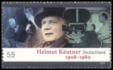FRG MiNo. 2654 ** 100th birthday of Helmut Käutner, MNH
