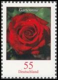 FRG MiNo. 2669 ** Flowers (XV): Rose Garden, MNH