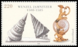 FRG MiNo. 2639 ** 500th anniversary of Wenceslas Jamnitzer, MNH