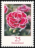 FRG MiNo. 2694 ** Flowers (XVII): Carnation, MNH