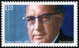 FRG MiNo. 1963 ** 100th birthday Thomas Dehler, MNH
