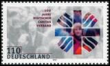 FRG MiNo. 1964 ** 100 years German Caritas Association, MNH