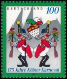 FRG MiNo. 1903 ** 175 years Cologne carnival, MNH