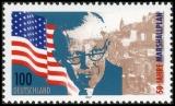 FRG MiNo. 1926 ** 50 years Marshall Plan, MNH