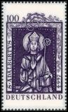 FRG MiNo. 1914 ** 1000th anniversary of the death of St. Adalbert, MNH