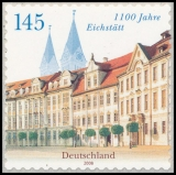 FRG MiNo. 2643 ** 1100 years Eichstätt, MNH, self-adhesive, from box