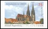 FRG MiNo. 2850 ** UNESCO world heritage: Regensburg, MNH, self-adhesive