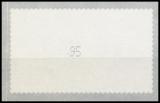 FRG MiNo. 2843 ** Welfare 2011: Themes by Loriot, MNH, self-adhesive