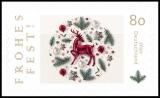 FRG MiNo. 3575 ** Merry Christmas 2020, MNH, self-adhesive