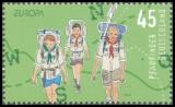 FRG MiNo. 2600 ** Europe 2007: Scout, MNH