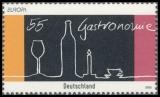 BRD MiNr. 2457 ** Europa 2005: Gastronomie, postfrisch