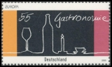 FRG MiNo. 2457 ** Europe 2005: Gastronomy, MNH