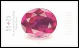 FRG MiNo. 2909 ** Welfare: Precious stones, Ruby, MNH, self-adhesive