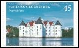 FRG MiNo. 3016 ** Castles and Palaces: Glücksburg, MNH, self-adhesive