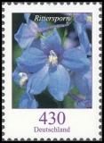 FRG MiNo. 2434-2435 set ** Flowers (I), MNH