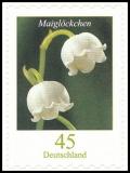 BRD MiNr. 2851 ** Blumen (XXIII): Maiglöckchen, postfrisch, selbstklebend