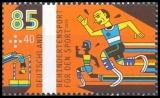 FRG MiNo. 3149-3155 ** New issues May 2015, MNH, incl. self-adhesives