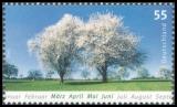 FRG MiNo. 2532 ** Post: Spring, MNH