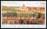 FRG MiNo. 2476 ** Prussian Palaces and Gardens, from sheetlet 66, MNH