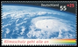 FRG MiNo. 2508 ** Environmental 2006: Climate change concerns us all, MNH