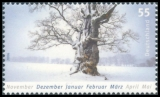 FRG MiNo. 2509 ** Post: Winter, MNH