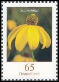 FRG MiNo. 2524 ** Flowers (X): coneflower, MNH