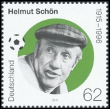 FRG MiNo. 3173-3179+block 80 ** New issues Germany sept. 2015, incl. self-adh. + single stamps block