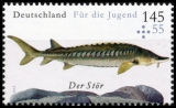 FRG MiNo. 3169-3172 ** New issues Germany August 2015, MNH