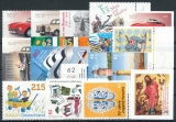 FRG MiNo. 3143-3161 ** New issues 2nd Quarter 2015, MNH, incl. self-adhesives