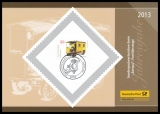 FRG MiNo. 3007 o Europe Stamp: Post Vehicles, First day cancellation,Annual gift